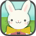 Easter Bunny Games: Puzzles icon