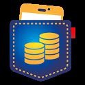 애드포켓-돈버는어플, 사전등록 icon