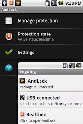 AndLock - Protect Anything