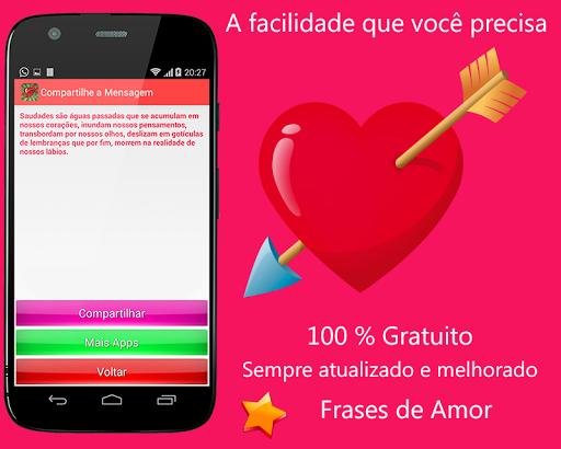 【免費生活App】Frases e Mensagens de AMOR-APP點子