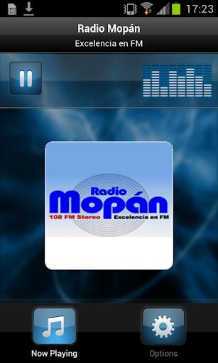 Radio Mopán