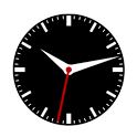 Clocks around the world icon