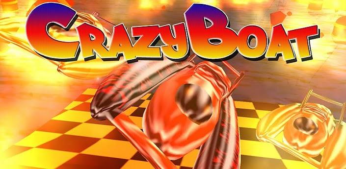 CrazyBoat Free apk