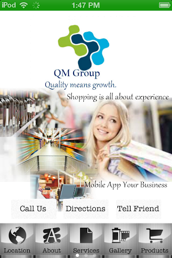 QM Group