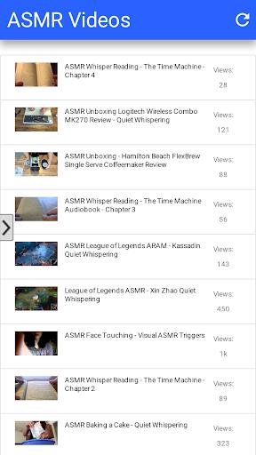 ASMR Videos