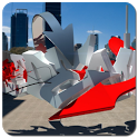 3D Graffiti Wallpapers icon