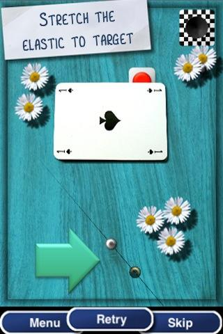 Holes and Balls - Pass Time - screenshot