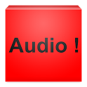 Voodoo Audio measurement play icon