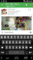Screenshot of GAGT - Got App Got Talk
