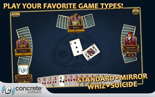 Aces Spades - screenshot thumbnail