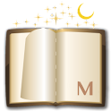 Moon+ Reader logo