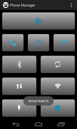 【免費工具App】Phone Manager (Ad Free)-APP點子