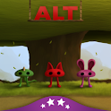 The Adventures of Alt HD logo