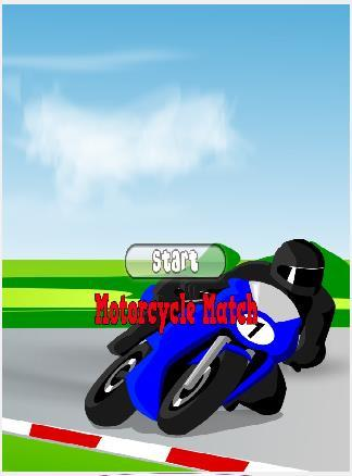 Motorcycle Games for Kids