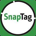 SnapTag Reader logo