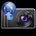 Auto Uploader logo