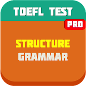 PRO: Learn TOEFL Structures