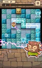 Caveboy Escape Screenshot 8