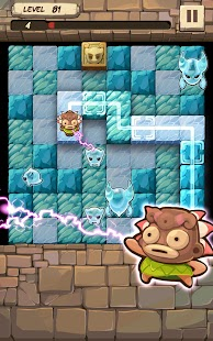 Caveboy Escape - screenshot thumbnail