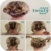 Tutorials Hairstyles