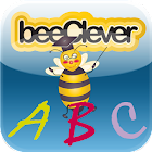 beeLetters Alphabet Kids ABC icon