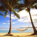 Beach Free Live Wallpaper icon