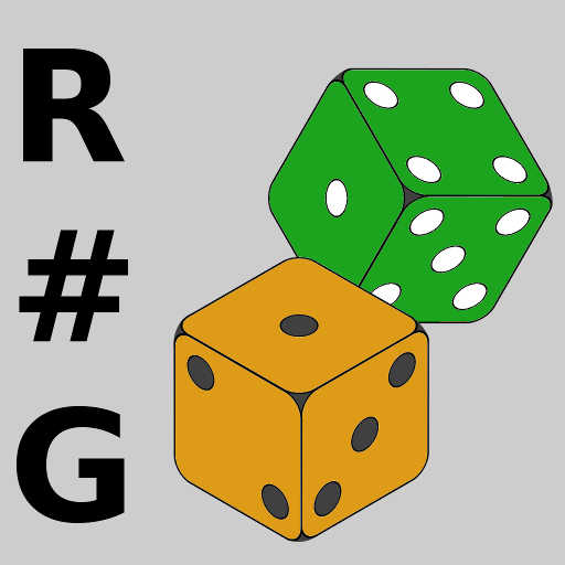 Random Number Generator 工具 App LOGO-APP試玩
