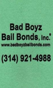 Bad Boyz Bail Bonds, Inc. - screenshot thumbnail