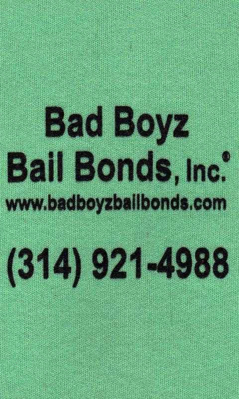 Bad Boyz Bail Bonds, Inc. - screenshot