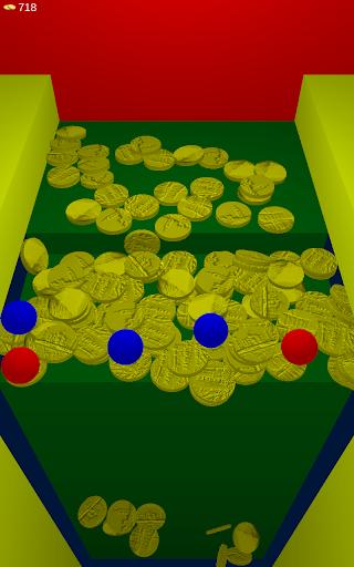 シンプルコインゲーム
