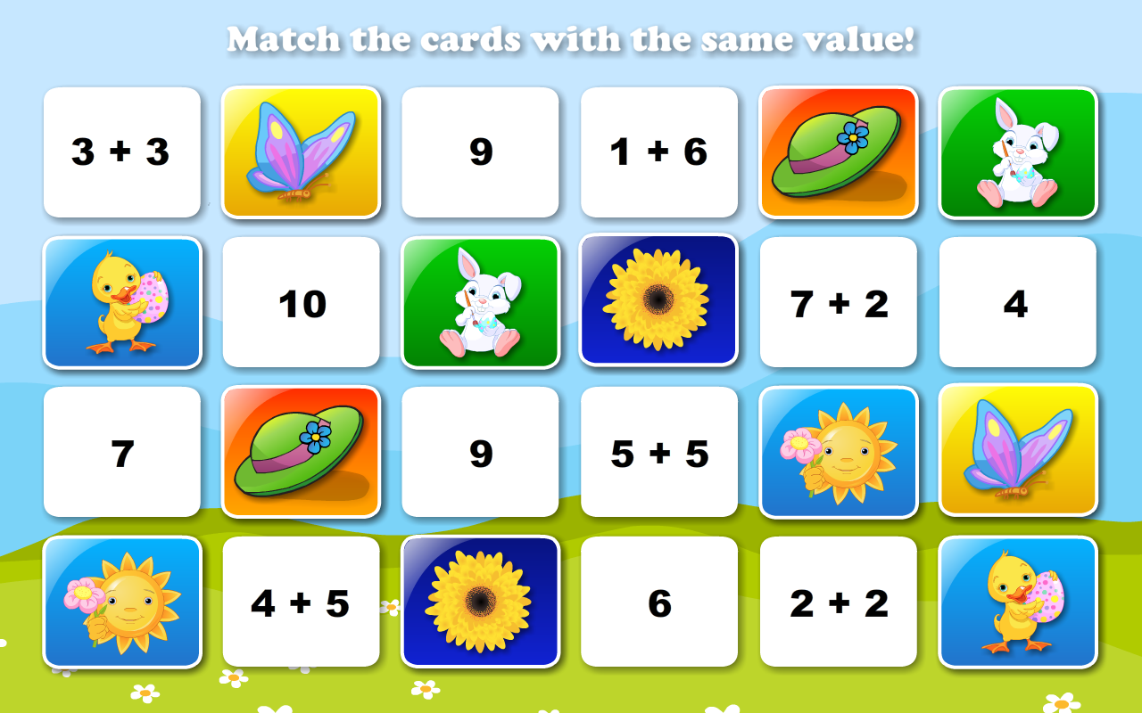 Math Games For Prek To Grade 4 Android Apps On Google Play