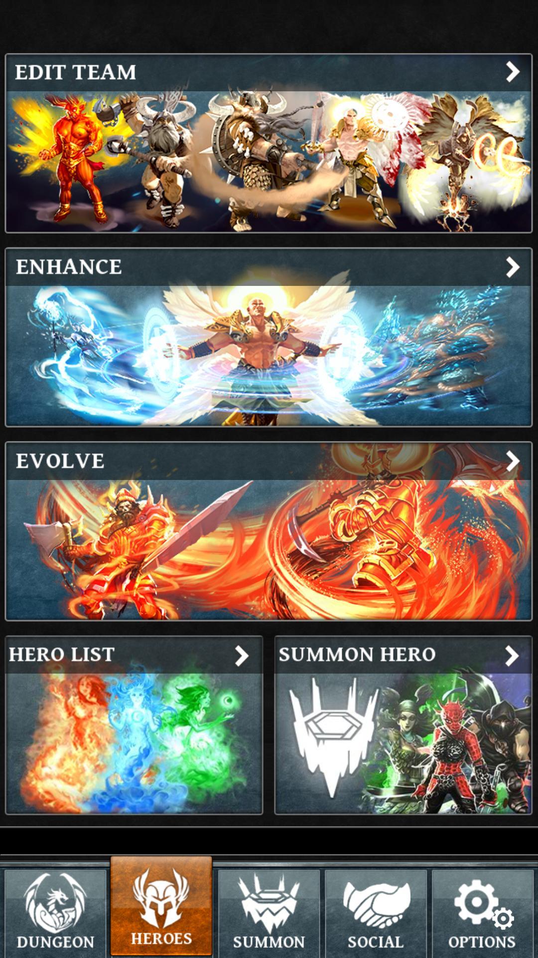 Dungeon Gems screenshot #6