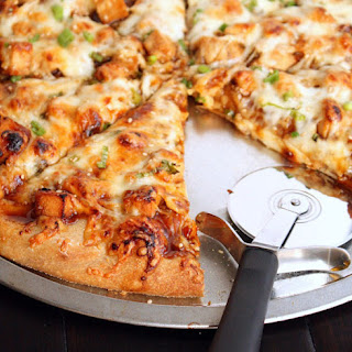 Pizza Wihtout Oven