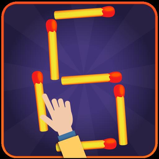 数学智力题 解謎 App LOGO-硬是要APP