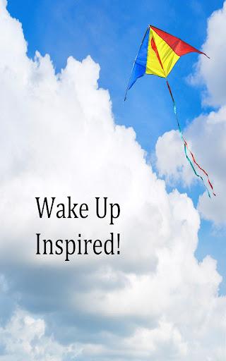 Wake Up Inspired