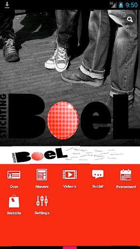 Stichting BoeL