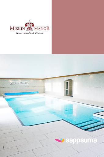 Miskin Manor Health Club