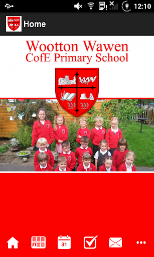 Wootton Wawen CofE Primary