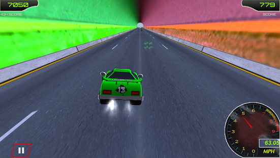 Street-Runner-3D 3