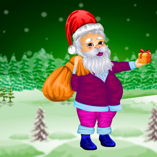 christmas santa dressup 3.0.0 screenshots 12