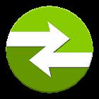 TripMate Houston Transit App icon