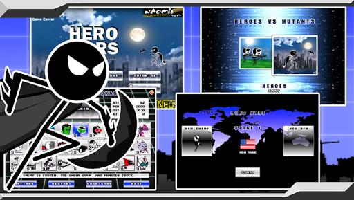 HERO WARS 1.0.1 screenshots 4