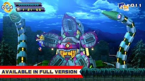 Sonic 4 Episode II THD Lite Screenshot 5