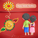Raksha Bandhan Greetings icon