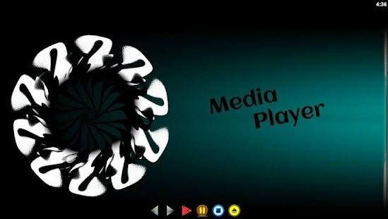 Media Player v2.2