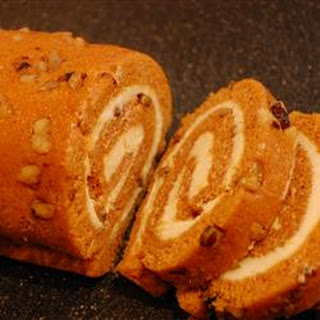 Pumpkin Roll II
