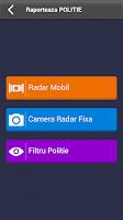 Screenshot of Speedcams PRO - Europe
