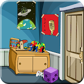 Escape Game-Amusing Kids Room