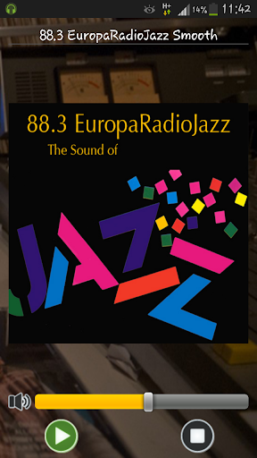88.3 EuropaRadioJazz Smooth