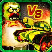 Tanks & Zombies!